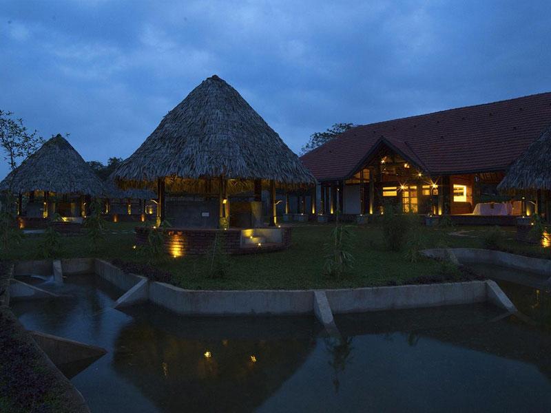 Negombo hotel