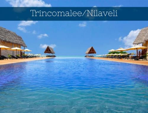 Trincomalee / Nilaveli