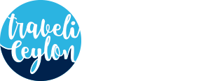 Traveli Ceylon Logo